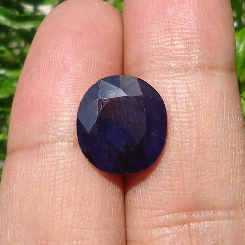 Blue Sapphire Asli