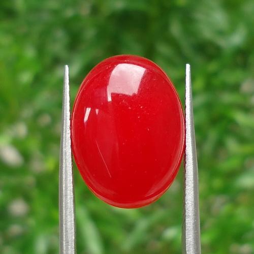 Batu Giok Merah