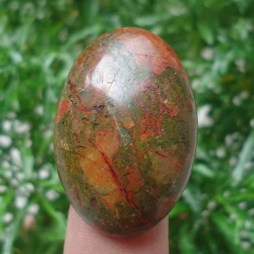 Batu Bertuah Panca warna