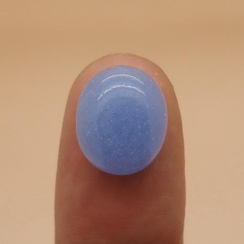 Mustika Phosfor Biru Bisa Menyala