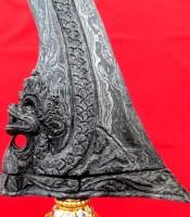 Jual Keris Naga Sasra Yang Asli Kuno