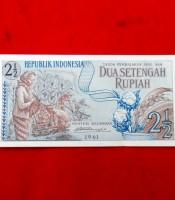 Asli Uang Asmak Kuno 2 1-2 Rupiah