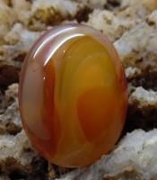 Batu Mustika Lautan Api Asmara