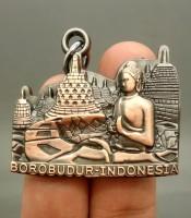 Jual Gantungan Kunci Borobudur