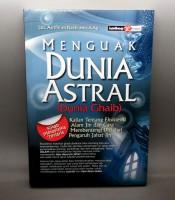 Kitap Buku Menguak Dunia Astral