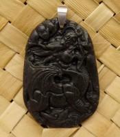 Batu Giok Naga Dragon