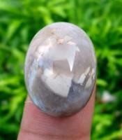 Batu Mustika Santan Arang