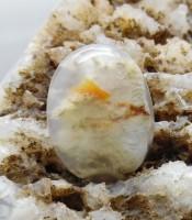 Batu Mustika Wisa Sang Kalitar Putih