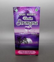 Jual Madu Herbal Tasnim Strongna