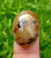 Batu Mustika Bertuah Singkir Sengkolo