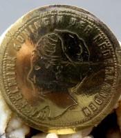Jual Uang Bertuah Nederland