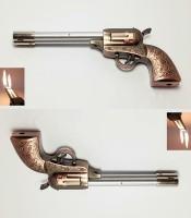 Jual Korek Api Unik Pistol Klasik