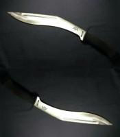 Jual Pisau Kukri Sword