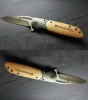 Jual Senjata Pisau Lipat Browning