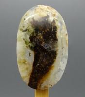 Batu Mustika Bertuah Macan Kumbang Ganas