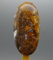 Batu Mustika Serigala Emas Bertuah