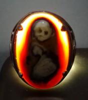 Batu Mustika Sosok Raja Jin Jawa