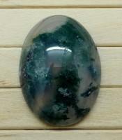 Batu Mustika Badar Lumut