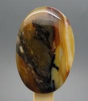 Batu Mustika Braja Mukti Gaib