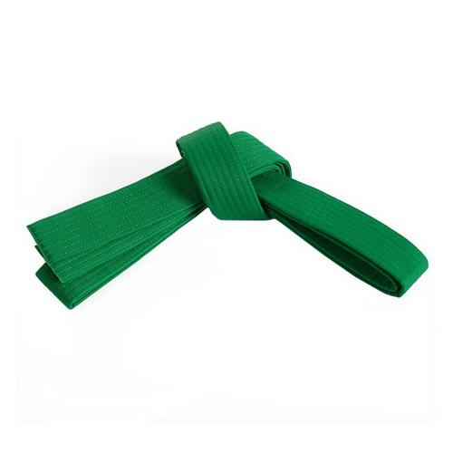 grosir sabuk pencak silat warna hijau dunia pusaka sakti