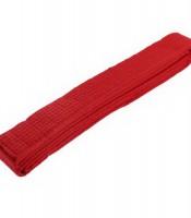 Grosir Sabuk Pencak Silat Warna Merah