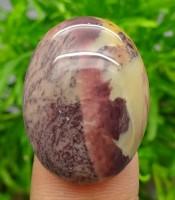 Batu Mustika Harimau Belang