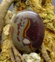 Batu Mustika Yin Yang Keberuntungan Judi