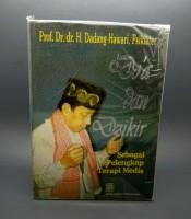 Buku Doa Dzikir Pelengkap Terapi Medis