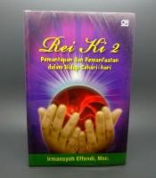 Buku Ilmu Rei Ki Dua