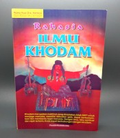 Buku Rahasia Ilmu Khodam