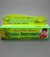 Herbal Tongkat Sakti Vagina Empot-empotan