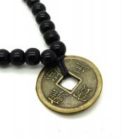 Aksesoris Kalung Koin Model Kuno