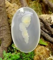 Batu Mustika Bayi Succubus Putih Ampuh