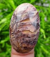 Batu Mustika Cambikan Siluman Harimau