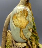 Batu Mustika Kipas Pusaka Nyai Nandung