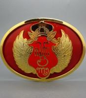 Bros Logo Kerajaan Keraton Jogjakarta Untuk Mobil