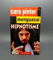 Buku Cara Mudah Menguasai Hipnotisme Tanpa Guru