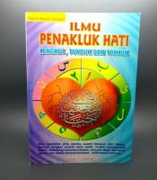 Buku Ilmu Penakluk Hati Lengket Tunduk Takluk