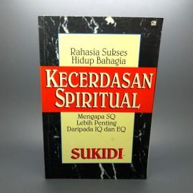 Jurnal psikologi kecerdasan spiritual