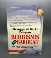 Buku Kiat Sucses Bisnis Menurut Ajaran Nabi