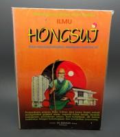 Buku Menyingkap Misteri Ilmu Hong Sui