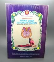 Buku Pelajaran Praktis Hatha Yoga Kundalini Shakti