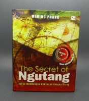 Buku The Secret Of Ngutang Membangun Kekayaan