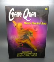 Buku Wushu Shaolin Utara Chang Quan