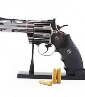 Korek Api Pistol Unik Seperti Pistol Asli