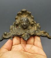 Azimat Mahkota Kuno Warisan Orang Sakti Jaman Dulu