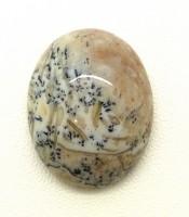 Batu Mustika Aji Semut Ireng