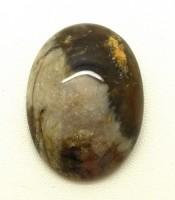 Batu Mustika Alam Tri Warno