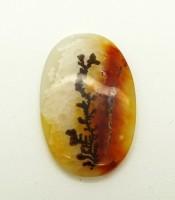 Batu Mustika Bonsai Satu Pohon