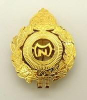 Pin Bros Baju Kerajaan Mangkunegaran